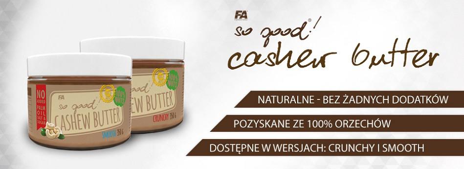 fa cashew baner 350g