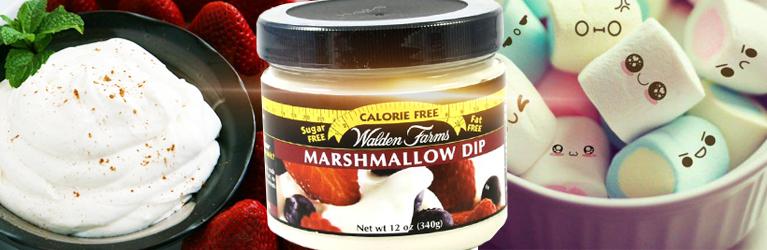 marshamllow walden farms