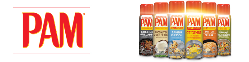 Cooking Spray PAM