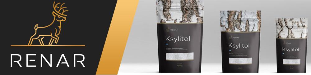 renar ksylitol
