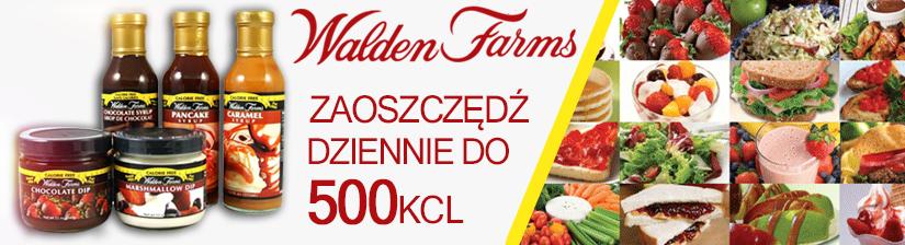 walden farms zero kalorii