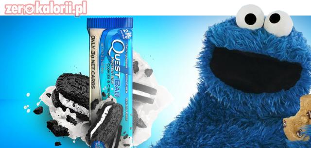 monster quest cookie