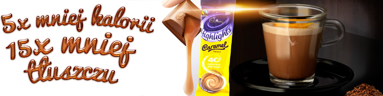 cadbery caramel chocolate