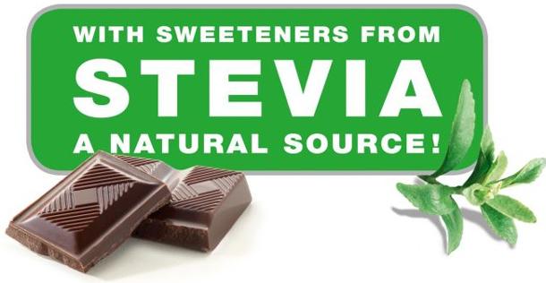 cavalier stevia