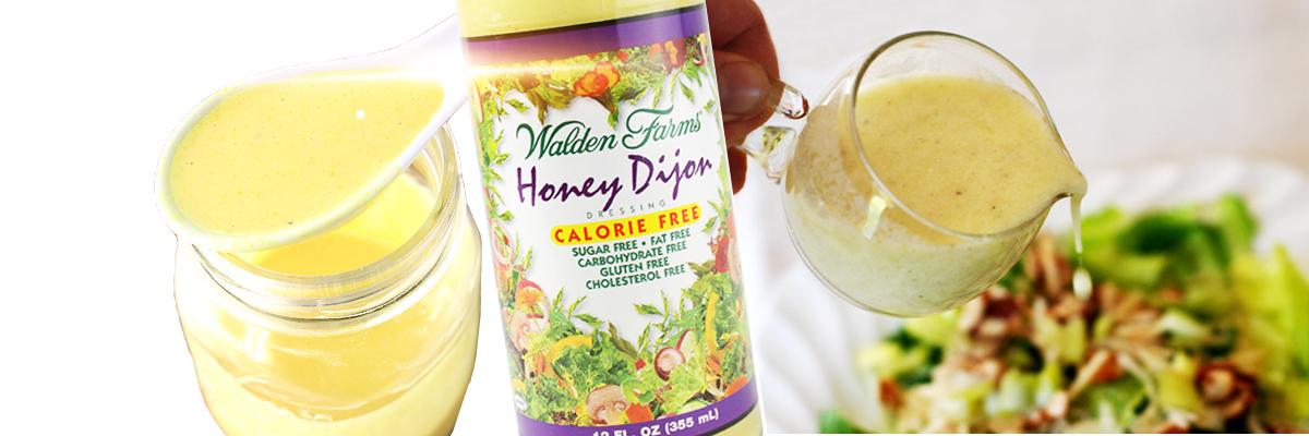 Walden Farms Honey Dijon