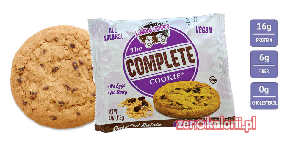 the complete cookie larry marry