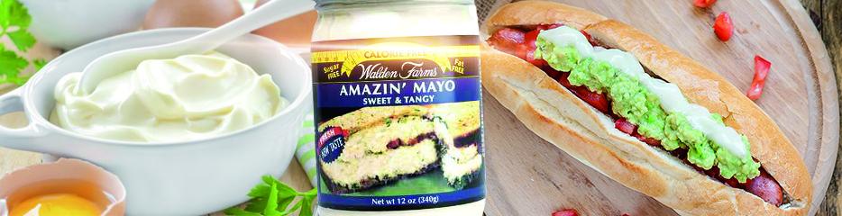 majonez amazing mayo zero kalorii
