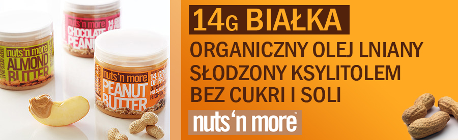 baner nut's more