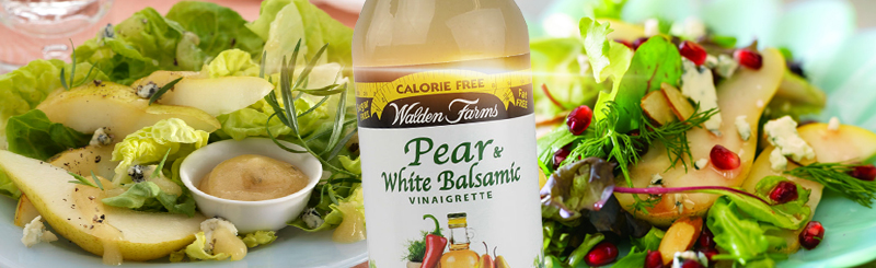 walden farms white pear