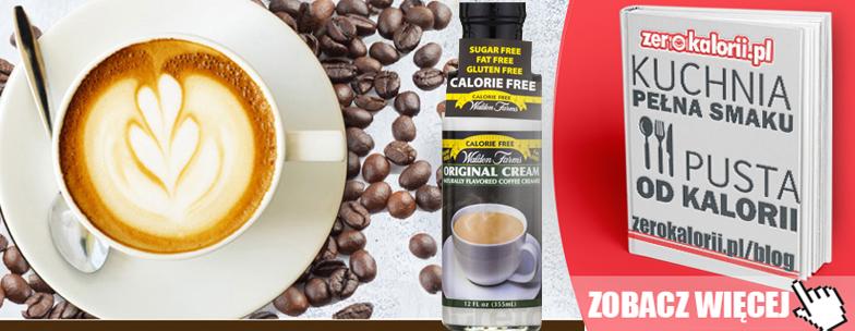 Walden Farms Coffee Creamer Original