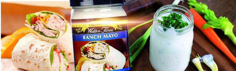 ranch mayo walden farms