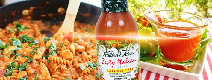 zesty italian walden farms