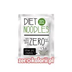 Makaron FETTUCINNE - Shirataki, Konjac Noodles ZERO KALORII