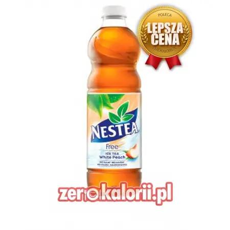 Nestea FREE White Peach 1,5L
