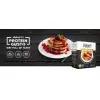 Zestaw Pancake Protein Gusto + Syrop Walden Farms Truskawka