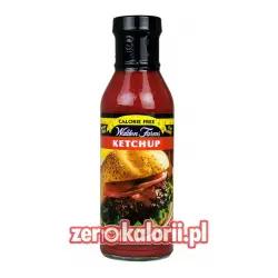 Ketchup Walden Farms ZERO KALORII