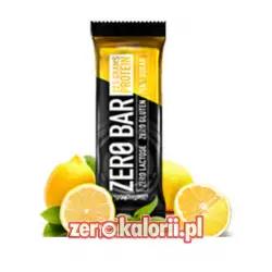 Zero Bar Biotech 50g - Cytryna z Bazylią