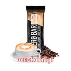 Edytuj: Zero Bar Biotech 50g - Cappuccino