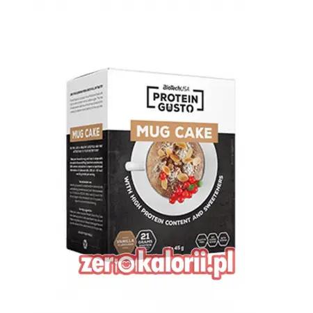 Muffinka Protein Gusto - Mug Cake 7x45g