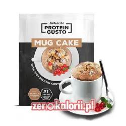 Muffinka Protein Gusto - Mug Cake 1x45g