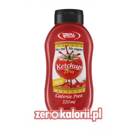 Ketchup zero RealPharm