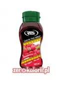 Syrop Malina 500 ml Zero Kalorii Real Pharm