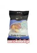 Cukierki owocowo śmietankowe BEZ CUKRU Stockleys 70g Sugar Free