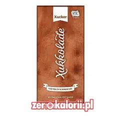 Czekolada mleczna z ksylitolem BEZ CUKRU Xucker 100g