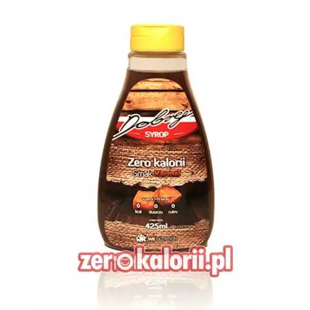 Dobry Syrop Karmel 425ml - WK, Warszawski Koks