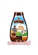 Dobry Syrop Słony karmel 425ml - WK, Warszawski Koks