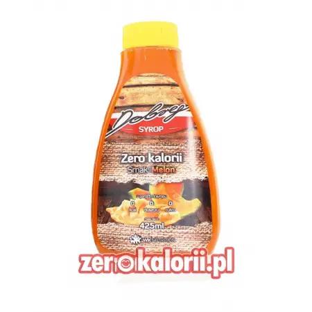 Dobry Syrop Mango 425ml - WK, Warszawski Koks