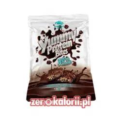 Yummy Protein Bites 100g - Czekoladowe Ciasteczka Białkowe