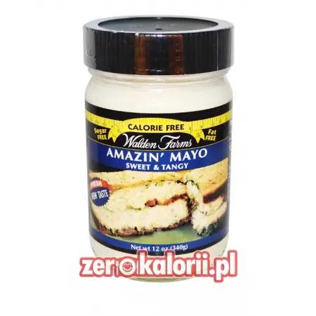 Majonez Miracle Mayo ZERO KALORII