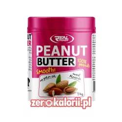 Masło z Migdałów Almond 1kg RealPharm
