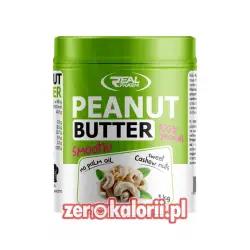 Masło z Nerkowców Cashew 1kg RealPharm