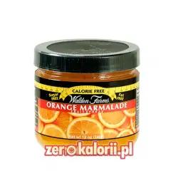Marmolada Pomarańczowa ORANGE Walden Farms ZERO KALORII
