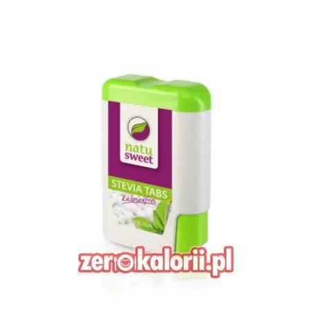 Stewia 300 tabletek NatuSweet
