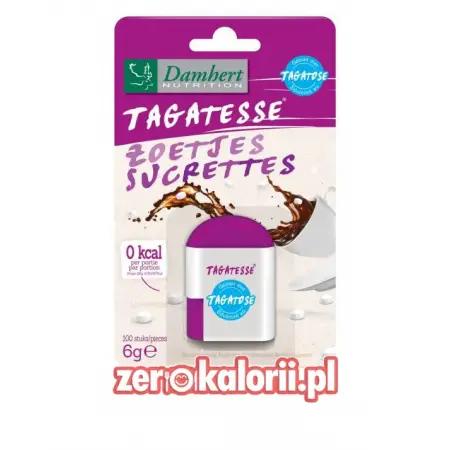 Tagatesse w tabletkach 100 tabletek Tagaztoza Dambert