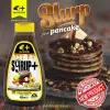 Syrop Zero+ Czekolada - Orzech 425ml, 4+ NUTRITION