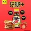 Syrup Zero+ Truskawka 425ml, 4+ NUTRITION