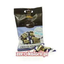Cukierki Toffi z nadzieniem Czekoladowym, BEZ CUKRU Stockleys 70g Sugar Free