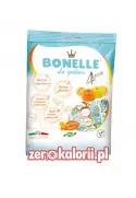 Żelki o smaku cytryny i mandarynki BEZ CUKRU Bonelle 90g