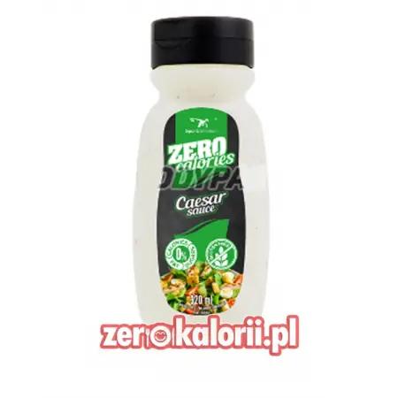 Sos Cezar Zero Kalorii, 320ML Sport Definition