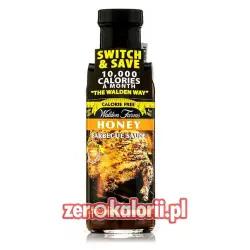 Sos BBQ Miodowy Honey Walden Farms ZERO KALORII
