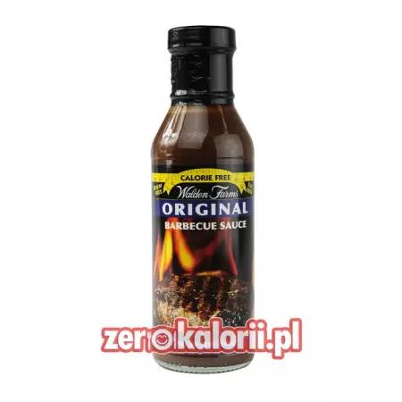 Sos BBQ Original ZERO KALORII