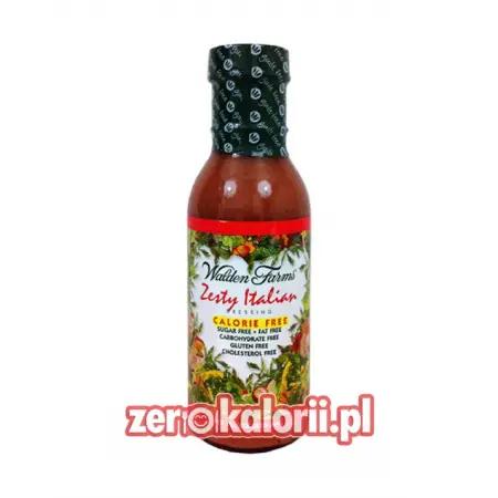Dressing Włoski Pomidory & Limonka ZERO KALORII