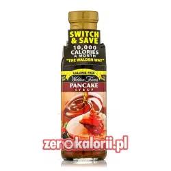 Syrop do Naleśników Pancake Walden Farms ZERO KALORII