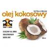 Olej Kokosowy Nierafinowany R2G EXTRA VIRGIN 900ml