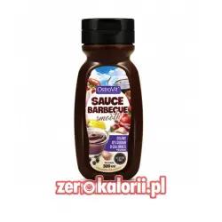 Sauce Barbecue 320ml Ostrovit Zero Kalorii