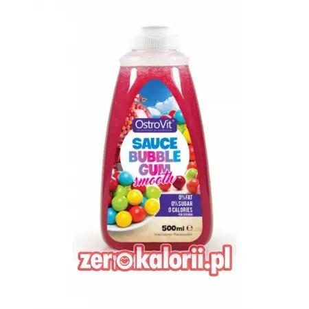 Syrop Guma Balonowa, Ostrovit Zero Kalorii